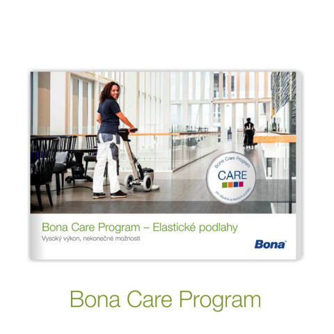 Bona Care Program